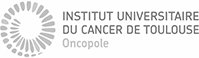 Institut Universitaire du Cancer de Toulouse logo